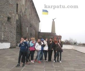 Экскурсии на майские в Карпатах