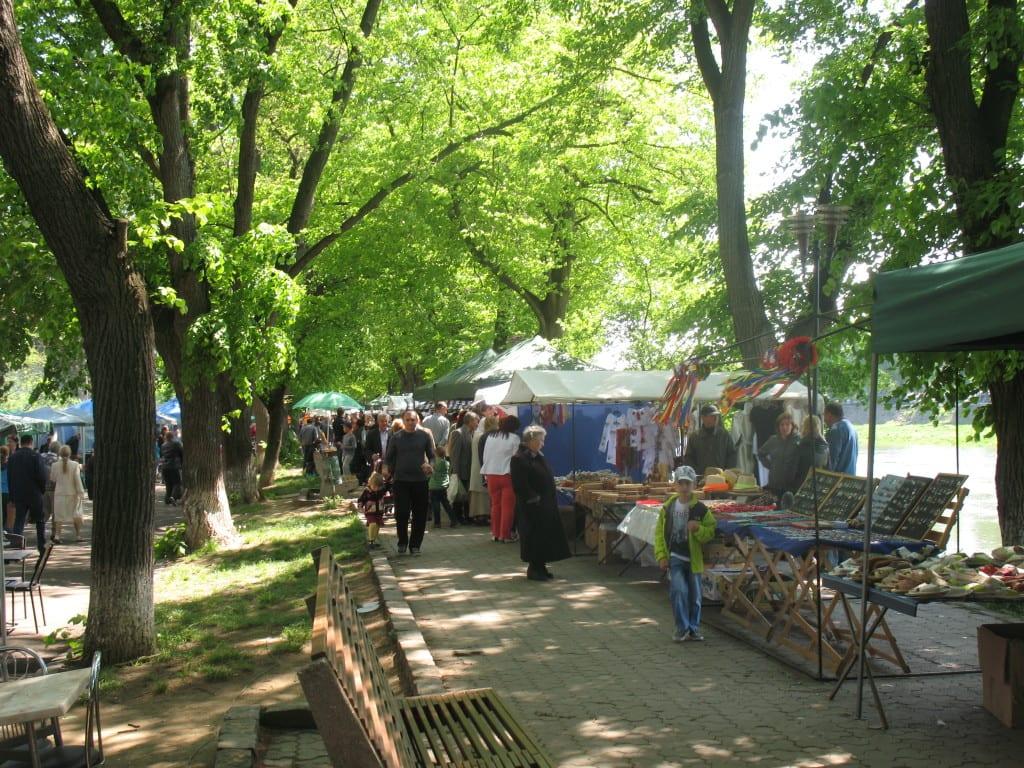 Путевки в Карпаты на майские 2016