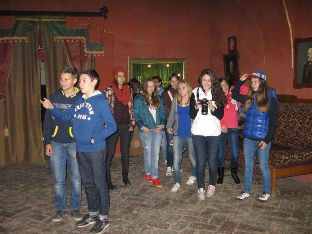 Экскурсии на майские праздники в Закарпатье
