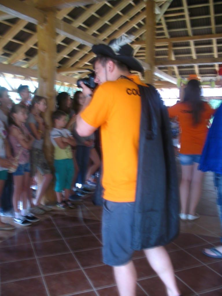 Англоязычный летний лагерь в украине