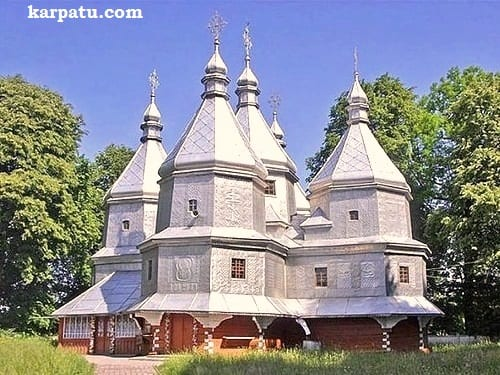 Где побывать в Карпатах(Закарпатье) летом