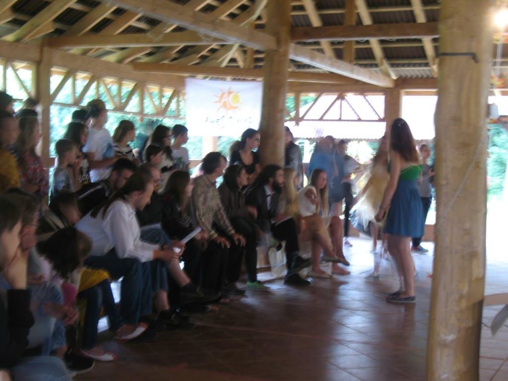 детский Англоязычный летний лагерь
