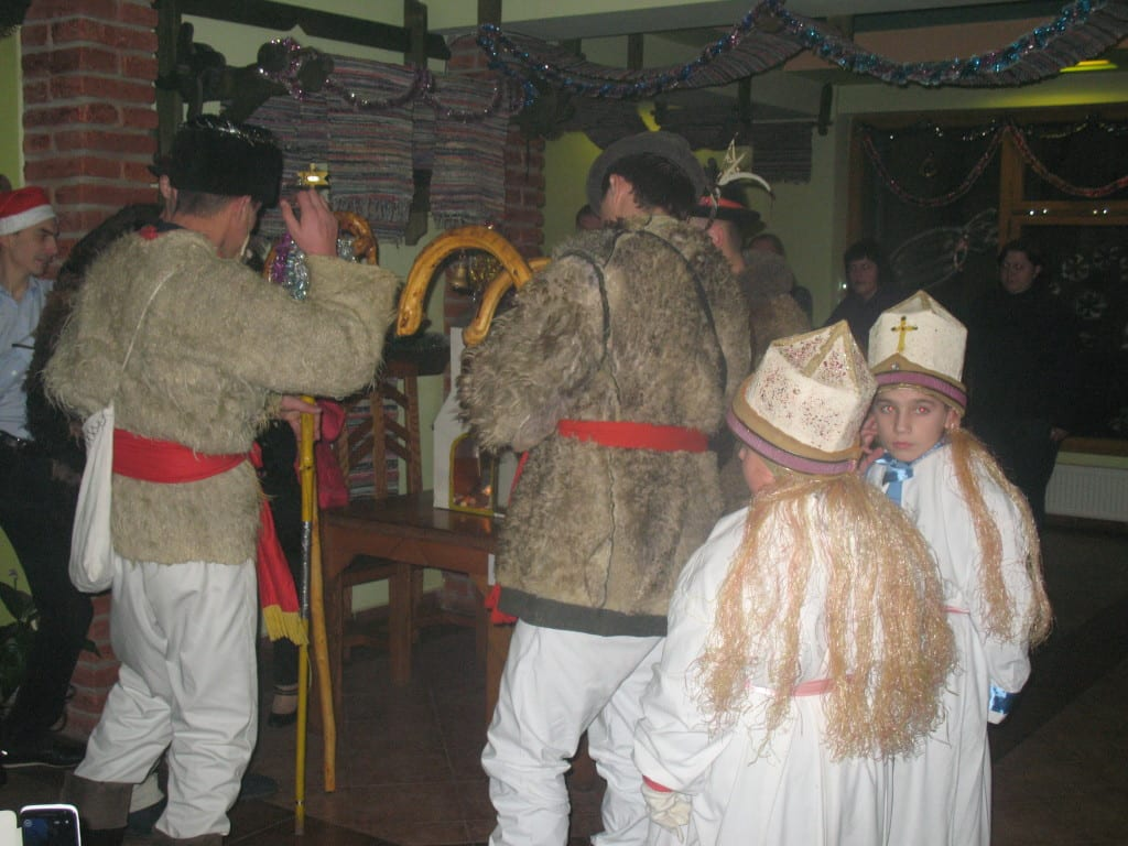 Отдых в Карпатах зимой Эдельвейс Соль