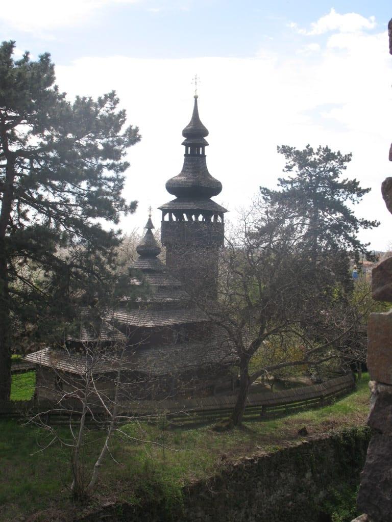 Отдых в Закарпатье на майские праздники