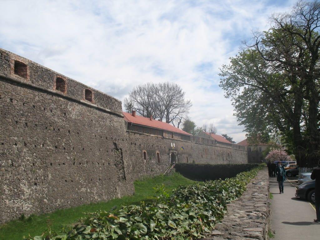 Отдых в Закарпатье на майские