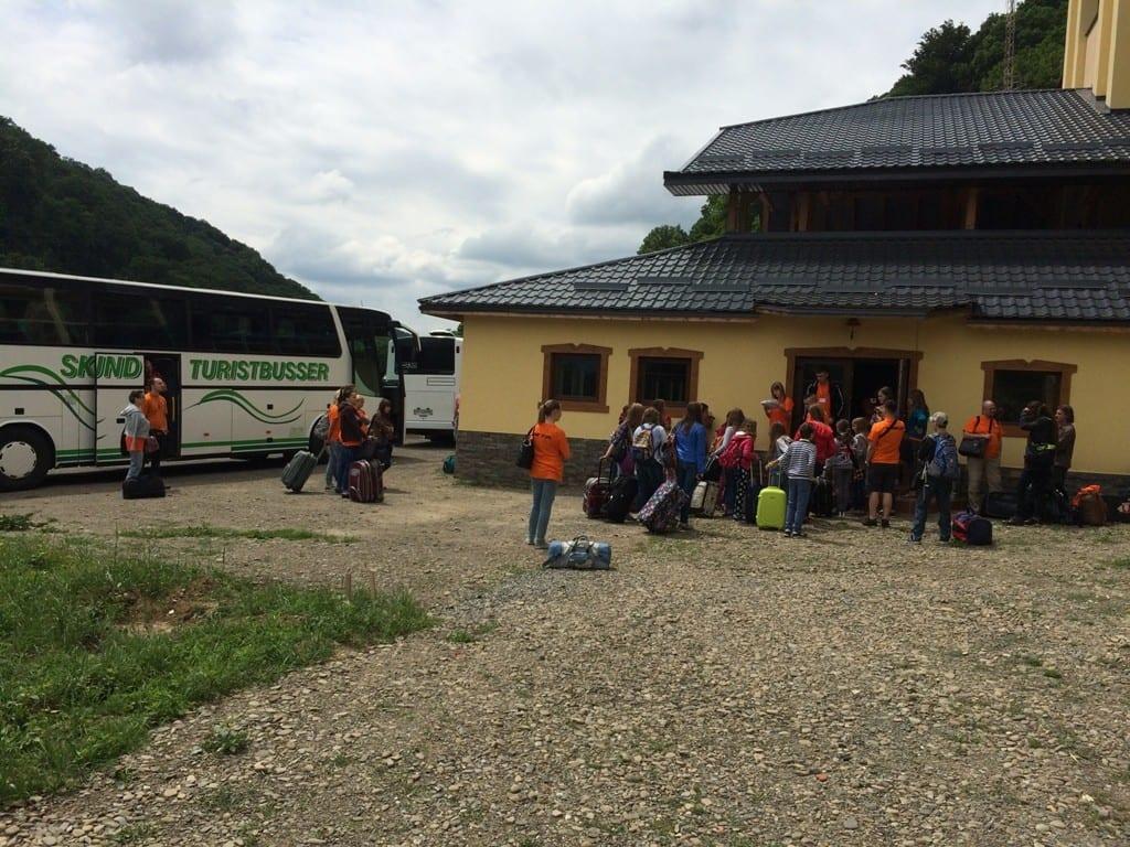 Языковые летние лагеря