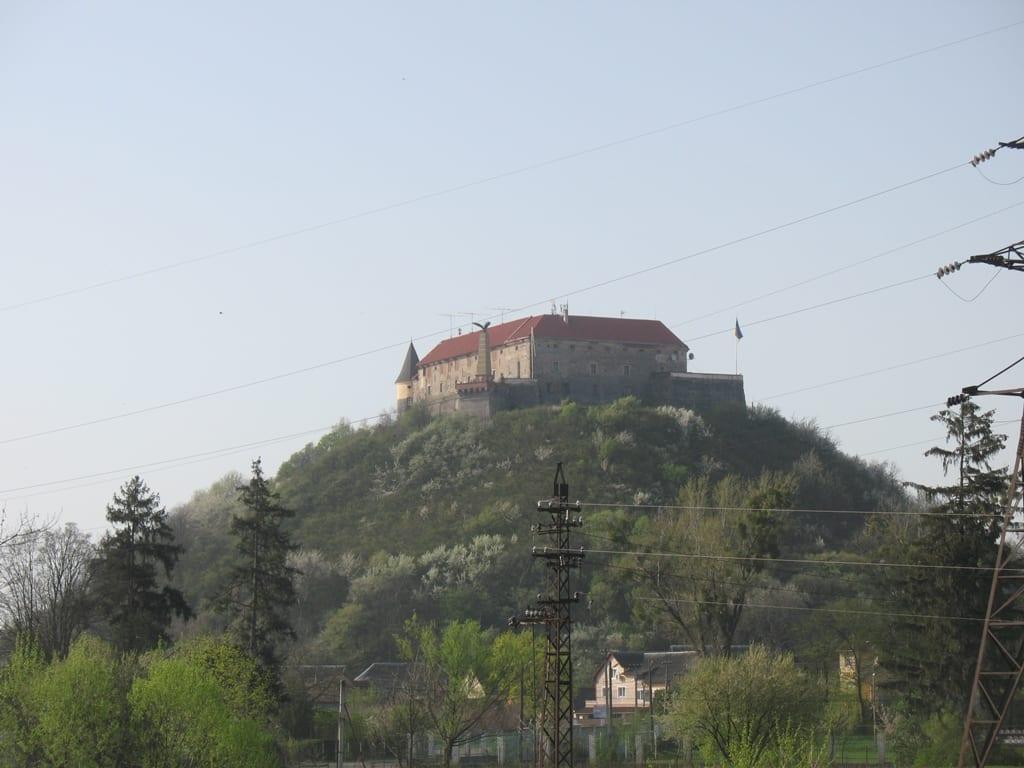 Конференции в Карпатах