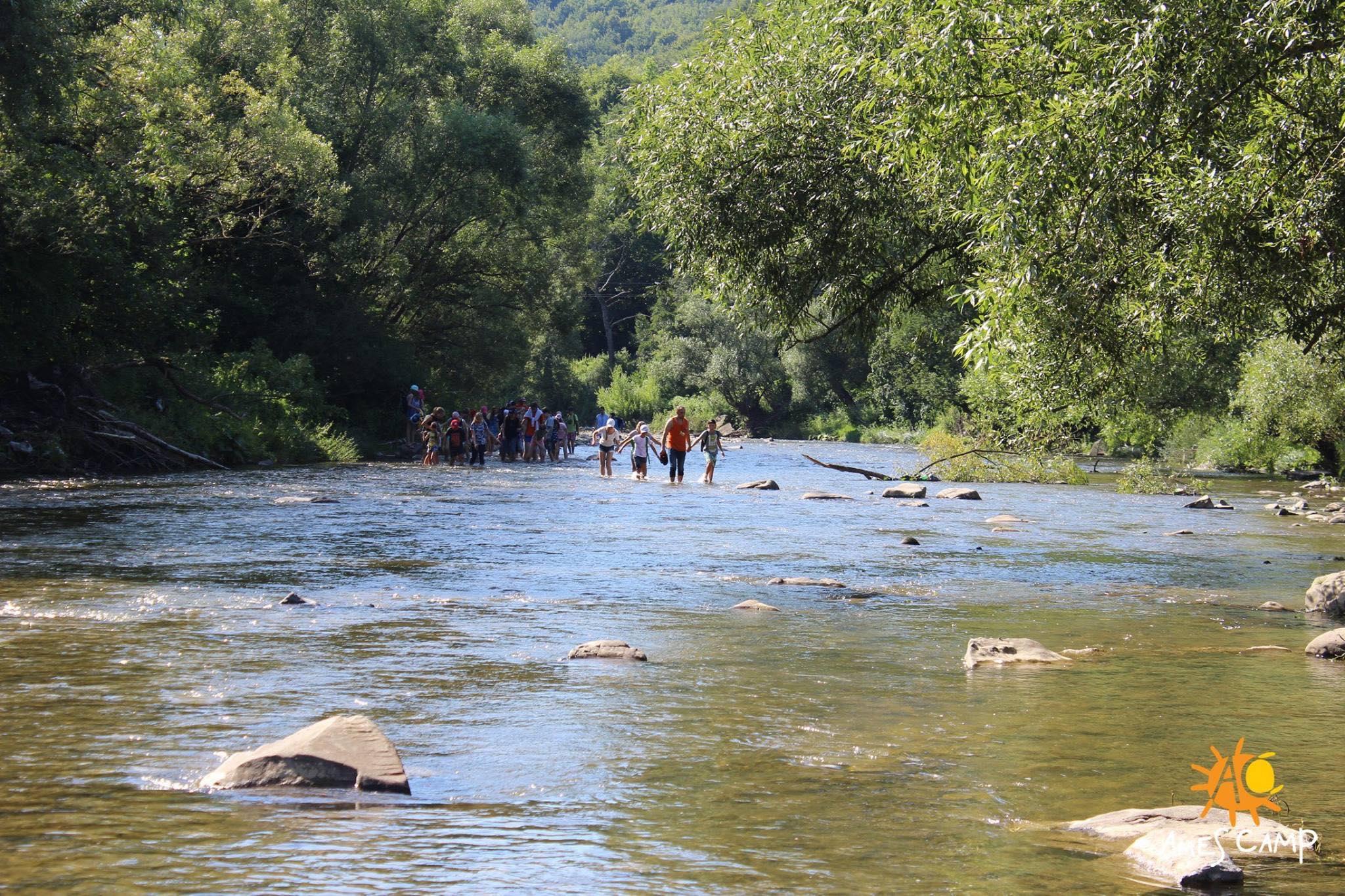 Отдых в Карпатах летом недорого