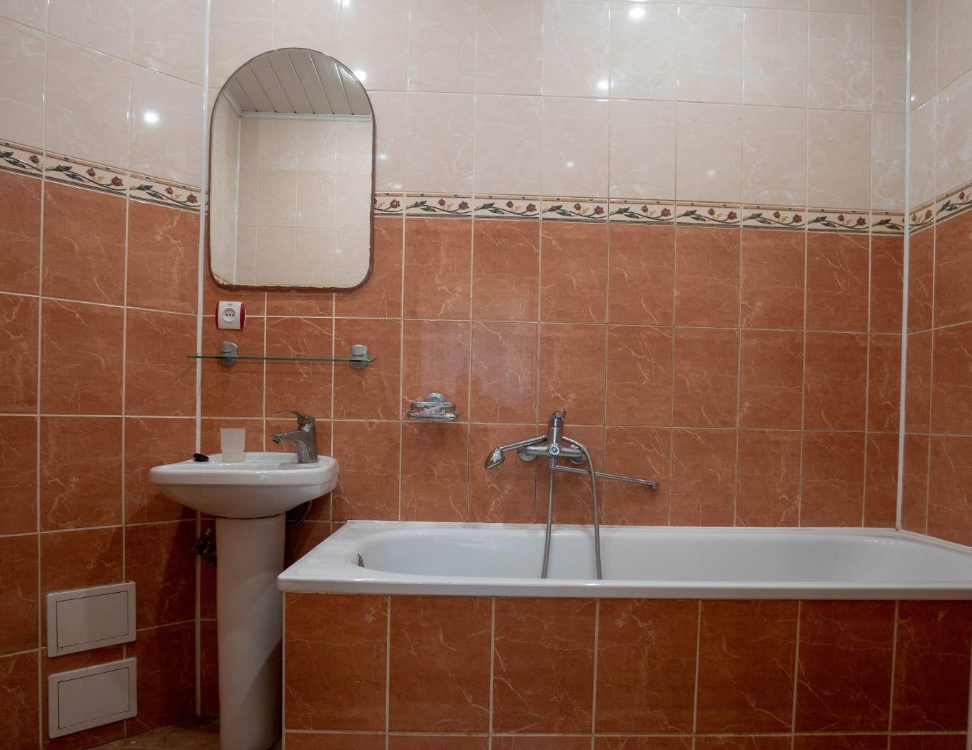 СЕМЕЙНЫЙ, ванная комната