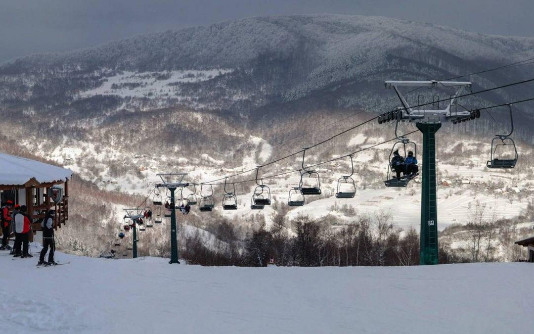 Зимняя акция! скидки на отдых в Закарпатье зимой