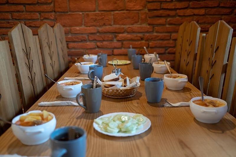 Отдых в Карпатах недорого с питанием