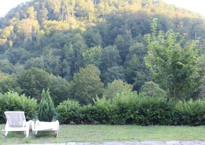 Відпочинок в Карпатах Літом